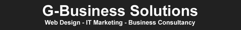 G-Business Solutions Logo